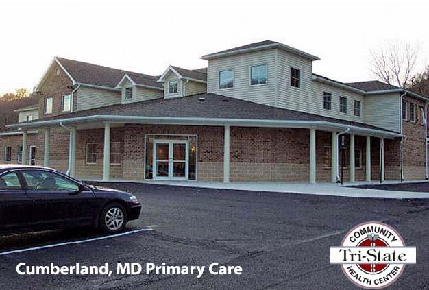 Tri-State Community Health Center